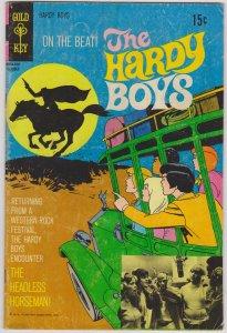 Hardy Boys #3