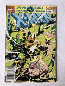 X-Men Annual #15 (1991)