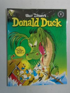 Gladstone Comic Album #2 Donald Duck 6.0 FN (1987 1st Print)