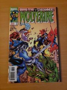 Wolverine #137 ~ NEAR MINT NM ~ (1999, Marvel Comics)