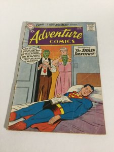 Adventure Comics 270 Gd Good 2.0 Bottom Staple Detached DC Comics Silver Age
