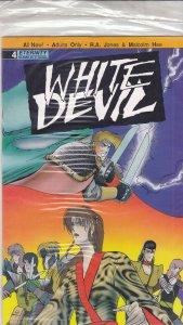 White Devil #4 (in bag) VF/NM; Eternity | save on shipping - details inside