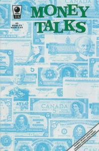 Money Talks #5 VF/NM; Slave Labor | save on shipping - details inside