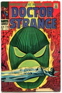 DOCTOR STRANGE #173 174 175, FN, Mystic Arts, Gene Colan,1968, more DS in store