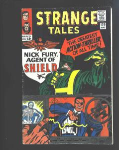 Strange Tales (1951 series) #135, Fine- (Actual scan)