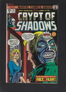 Crypt of Shadows #18 (1975)