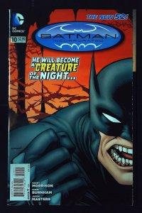 Batman, Incorporated #10 (2013)