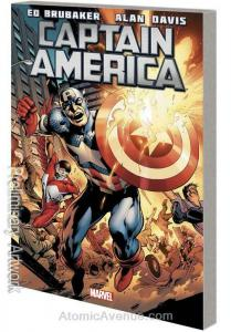 Captain America (6th Series) TPB #2 VF/NM; Marvel | save on shipping - details i