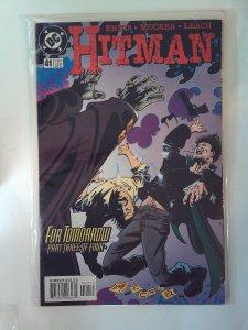 Hitman #41 (1999)