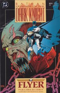 Batman: Legends of the Dark Knight #27