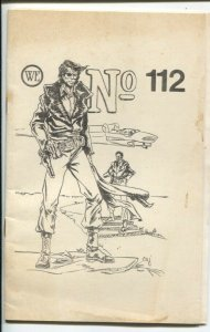 WE Stan's Weekly Express #112 1970's-fanzine that exposes comic book mail order