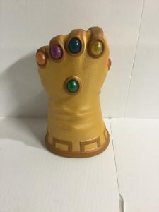 Infinity Gauntlet SDCC Foam Prop Great For Cosplay