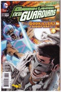 Green Lantern  : New Guardians   #2,3,19-25,28-34,38-40 ++ (set of 21)