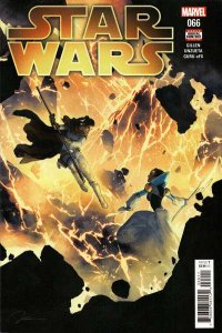 Star Wars (2015 series) #66, NM + (Stock photo)
