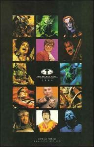 McFarlane Toys Catalog #1999 VF; Todd McFarlane | save on shipping - details ins
