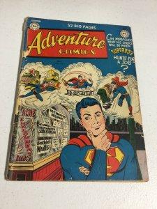 Adventure Comics 152 Gd Good 2.0 Cover Detached DC Comics