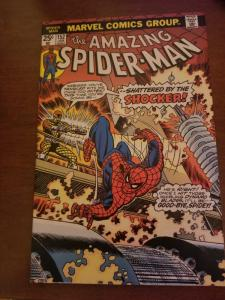 Amazing Spider-Man  152 VF+ The Shocker    Homecoming