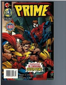 Prime #1 (1995)