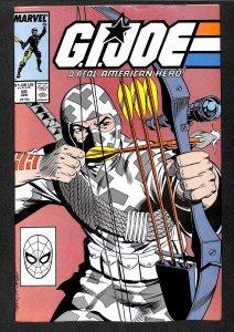G.I. Joe: A Real American Hero #85 (1989)