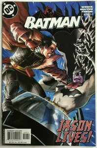 BATMAN#629 VF/NM 2004 DC COMICS