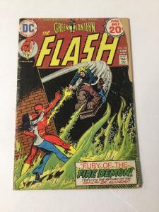 The Flash 230 3.0 Gd/Vg Good Very Good DC Comics SA