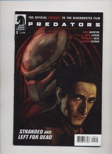Predators #2 (2010)