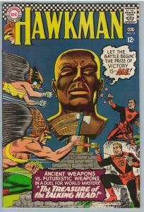 Hawkman 14 Jul 1966 VF- (7.5)