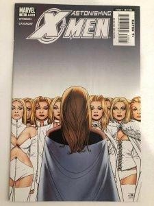 Astonishing X-Men 18 Whedon Cassaday NM