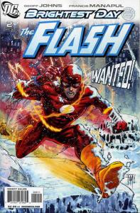 Flash, The (3rd Series) #2 VF/NM; DC | save on shipping - details inside