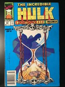 The Incredible Hulk #367 (1990)