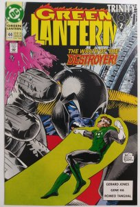 Green Lantern #44 (1993) 1¢ Auction! No Resv! See More!!!