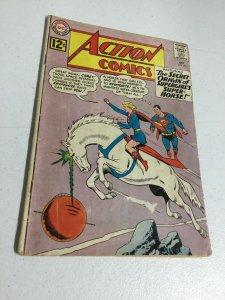 Action Comics 293 Gd Good 2.0 DC Comics