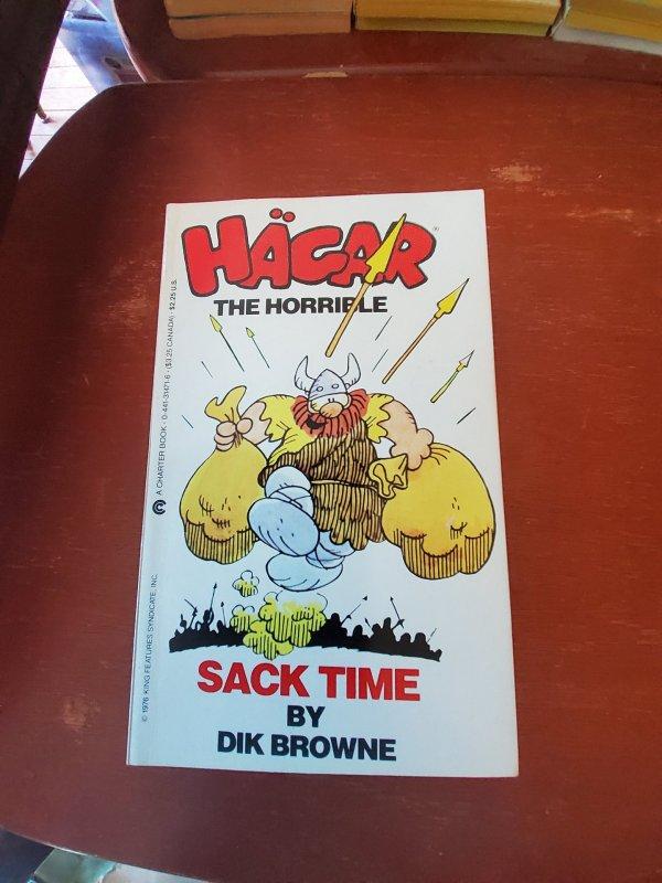 Hagar 1973