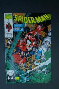 Spider-Man #5 Dec 1990 (1990 Series))
