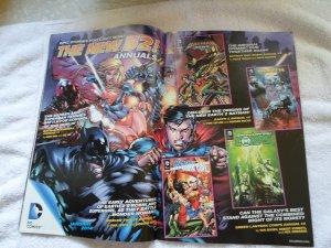DC COMICS THE NEW 52 SUCIDE SQUAD ( # 27 ) ( 2014 )