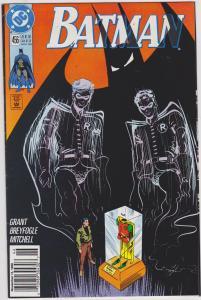 Batman #456