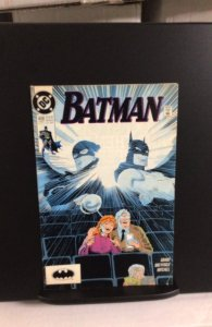 Batman #459 (1991)