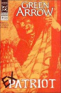 DC GREEN ARROW (1988 Series) #39 NM