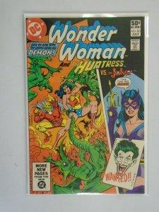 Wonder Woman #281 6.0 FN (1981 1st Series)