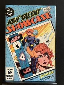 New Talent Showcase #9 (1984)