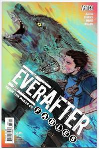 Everafter From The Pages of Fables #3 (DC, 2016) NM