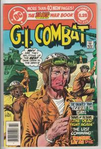 G.I. Combat #270 (Oct-84) VF High-Grade The Haunted Tank