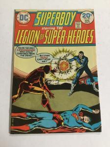 Superboy 201 Vf Very Fine 8.0 DC Comics