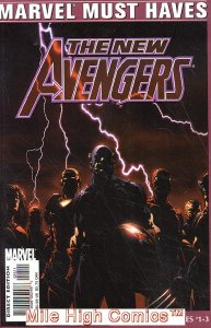 MIGHTY MARVEL MUST-HAVES (MARVEL MUST HAVES) (2001 Series) #25 Near Mint Comics