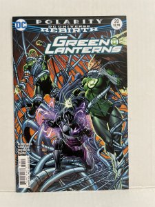 Green Lanterns #20 (2017) Unlimited Combined Shipping