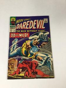 Daredevil 23 4.5 Vg+ Very Good + Marvel Silver Age