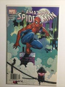Amazing Spider-man 489 Fine Fn 6.0 Newsstand Edition Marvel