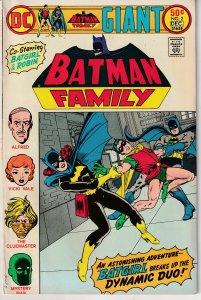 Batman Family # 2