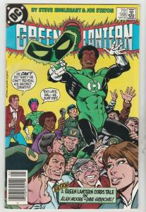 Green Lantern #188 (Apr-84) NM/NM- High-Grade Green Lantern, The Green Lanter...