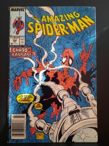 The Amazing Spider-Man #302 (1988) low grade